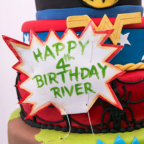 River's Party