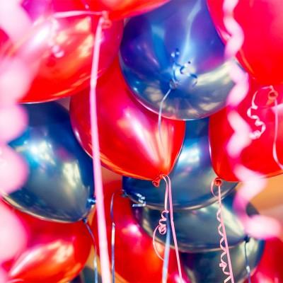 Angelina's Birthday Party