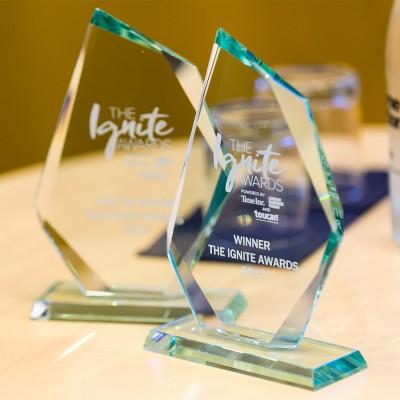 Toucan Ignite Awards