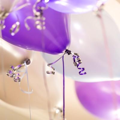 Maya's Birthday Party
