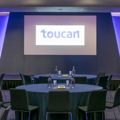 Toucan The Nest 2018