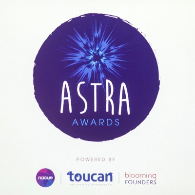 Toucan - Astra Awards