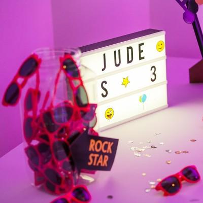 Jude's Birthday Party