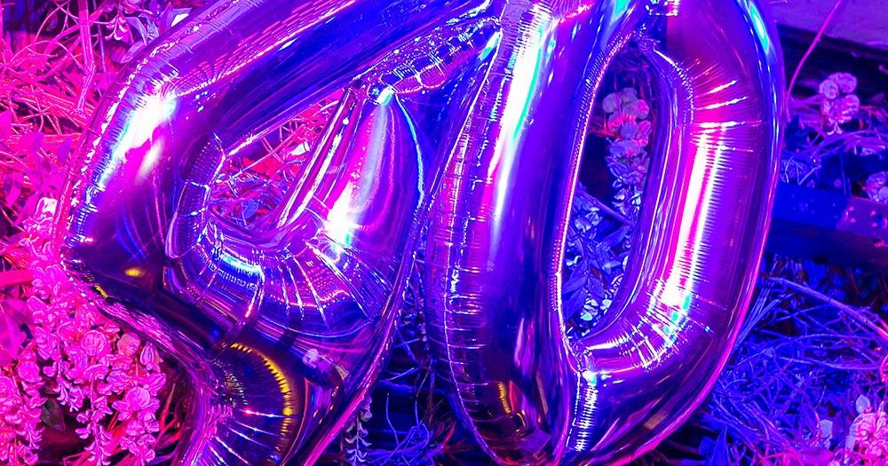J-Lo's 40th