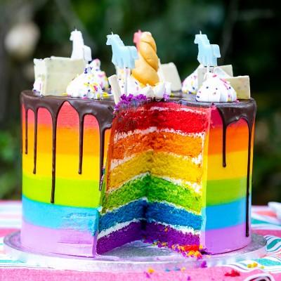 Indi's Birthday Party