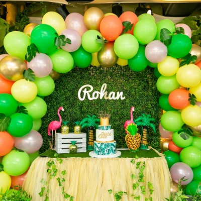 Rohan's Birthday Party
