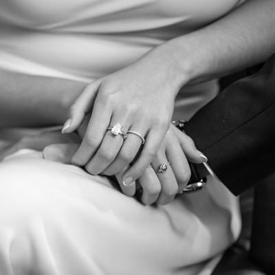 Constant & Anise's  Wedding