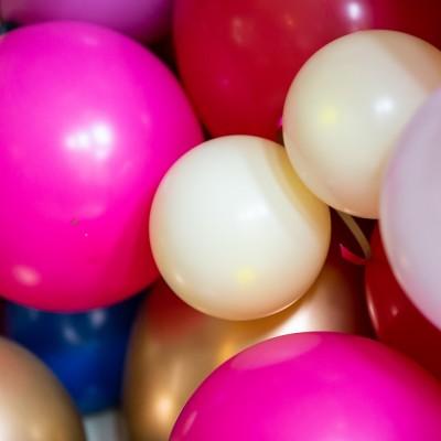 Nico's Birthday Party