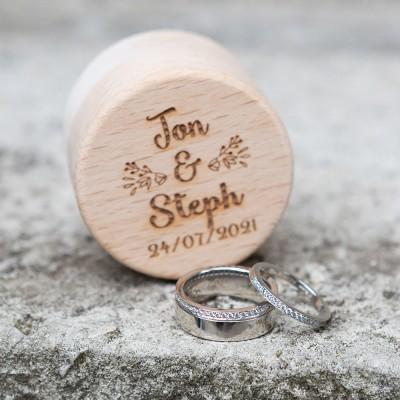Steph & Jon's Wedding