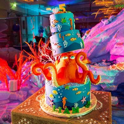 Liam's Birthday Party